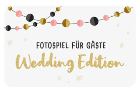 snaPmee Hochzeitsedition Cover